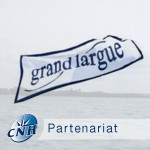 société de nettoyage CNH partenaire de l'association GRAND LARGUE opération PORNIC NOIRMOUTIER