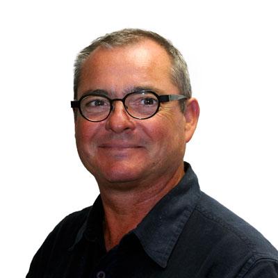 Eric Hamon dirigeant et fondateur CNH