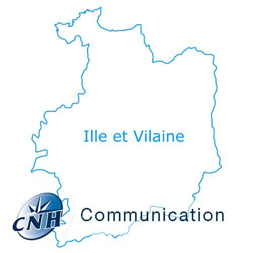 CNH société de nettoyage implantation en Ile et Vilaine
