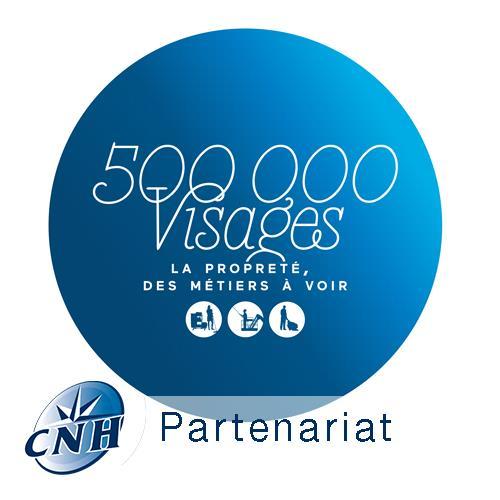 CNH participe à la journée nationale des Métiers de la Propreté