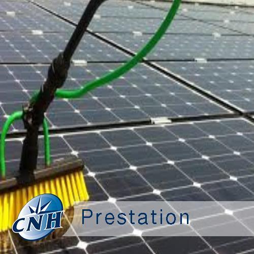 CNH prestation photovoltaique